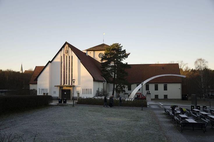 Vikingskipshuset – Wikipedia