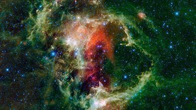 Descubren un nuevo tipo de agujero negro por señales inusuales del espacio