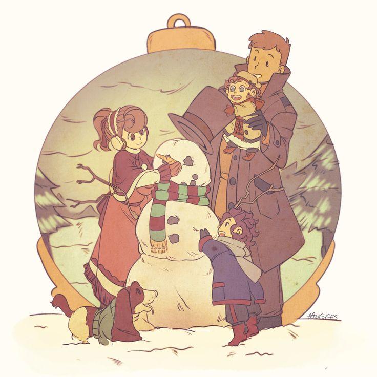 """mugges: """"Layton family Christmas """""""