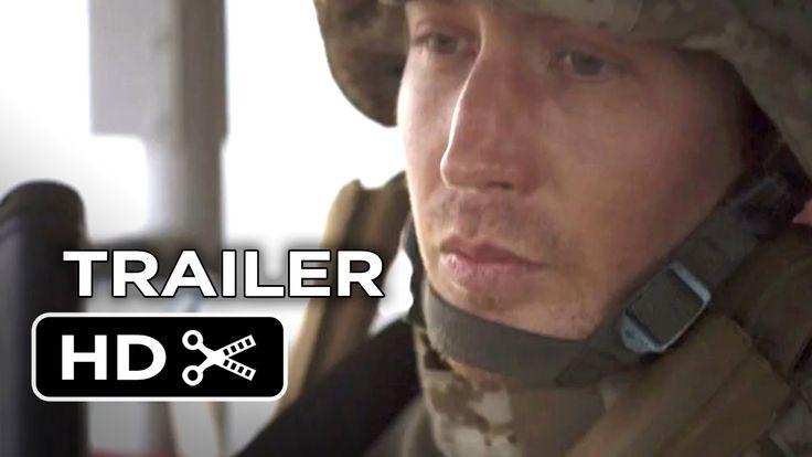Alien Outpost Official Trailer 1 (2015) - Sci-Fi Movie HD