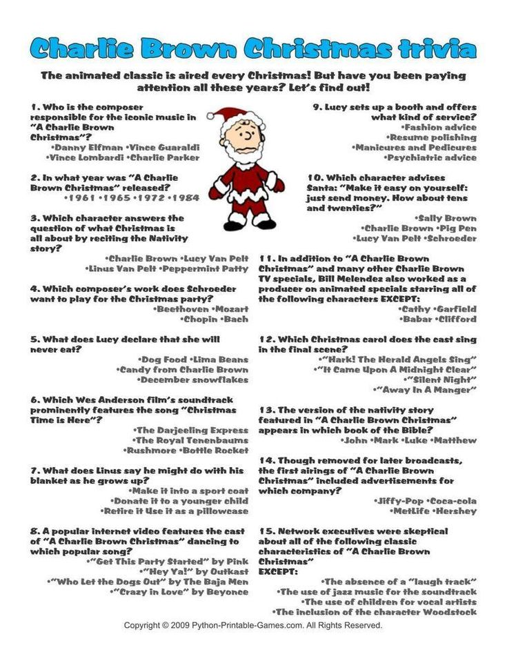 43 best Christmas Printable Games images on Pinterest | Christmas ...