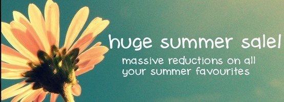 #Summer #Sale #SundayBest