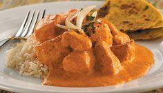 Poulet au beurre indien authentique #recettesduqc #souper #poulet #cuisinedumonde