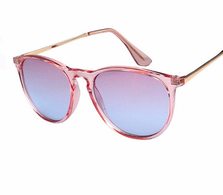SUNDANCE Sonnenbrille für Erwachsene Oversize mit Animalprint NJUWuqKOsm