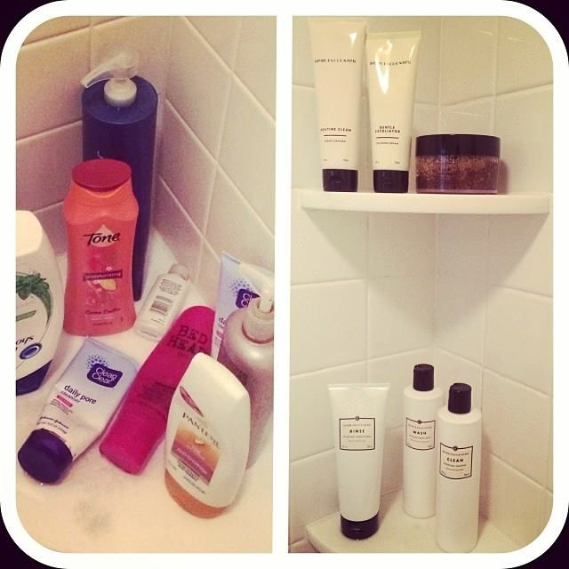 17 best images about beautycounter on pinterest for Turn your shower into a spa