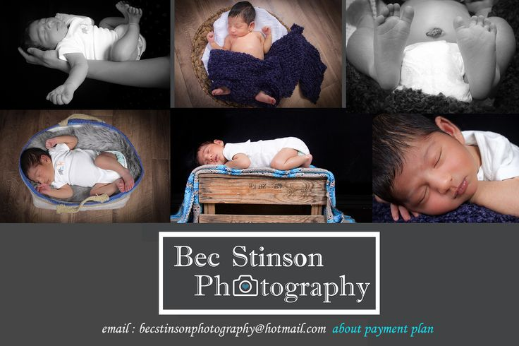 Check out my Facebook page  https://www.facebook.com/becstinsonphotography
