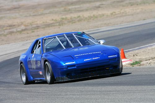 Time Attack FCs!! - Page 2 - RX7Club com - Mazda RX7 Forum
