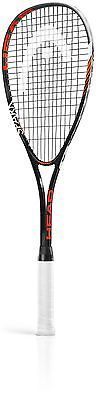 Squash 62166: Head Spark Edge Squash Racquet -> BUY IT NOW ONLY: $38.63 on eBay!