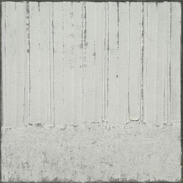 Ha Chong-Hyun, 'Conjunction 95-028,' 1995, Tina Kim Gallery