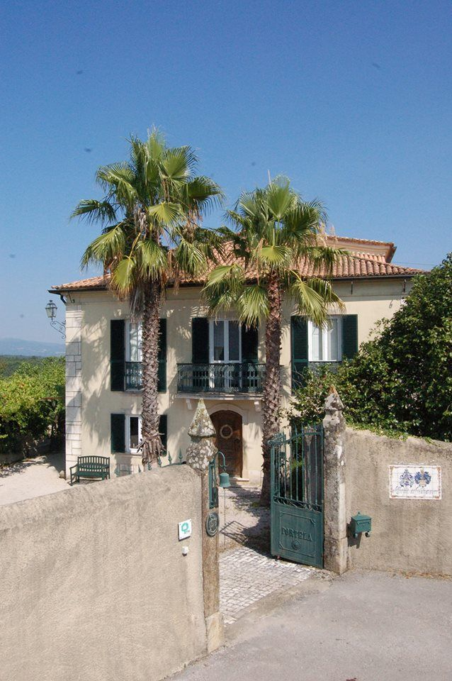 Albergue do Bonjardim B&B, Beira, Portugal. On request you could also enjoy lunch or dinner
