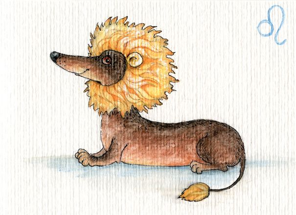 Dachshund clube inga izmaylova weenie dogsdoggiesdachshund tattoodachshund artdaschunddog stuffzodiac signsvintage