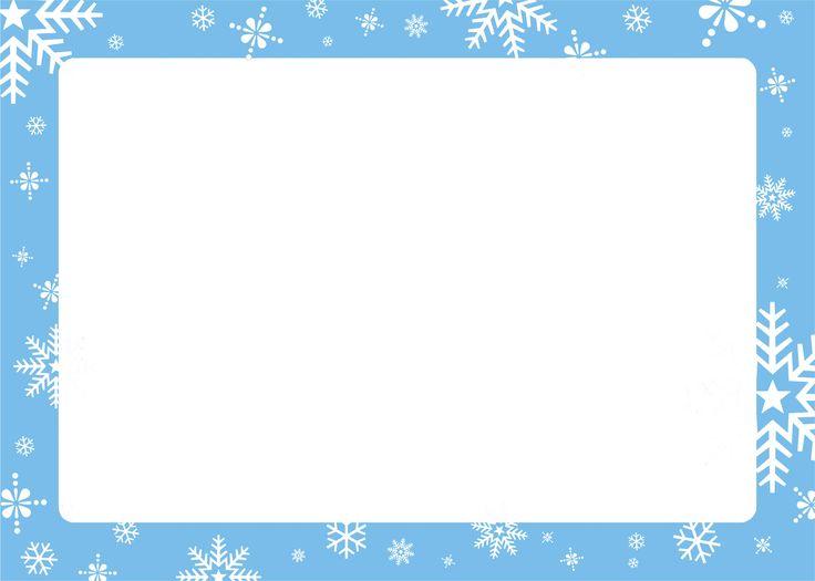 15 best christmas borders images on pinterest