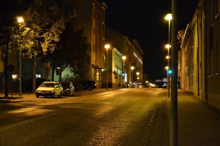 Aleksanterinkatu #Oulu