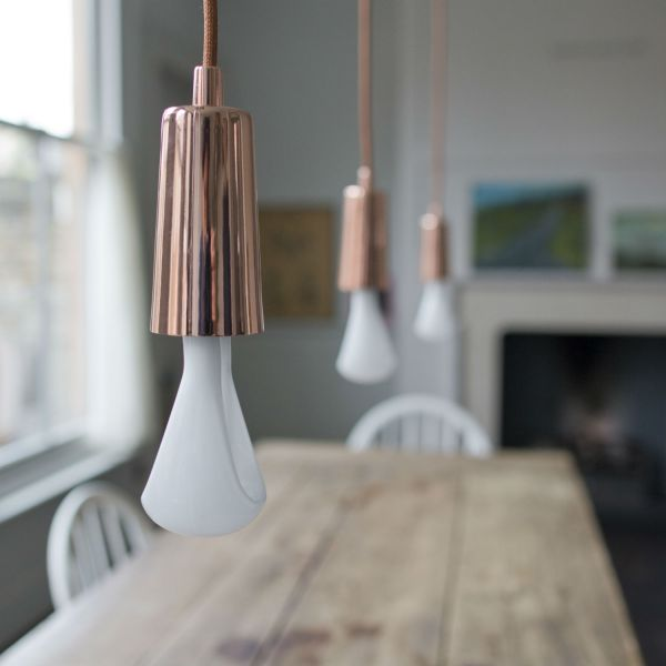 Takeovertime via hulger introduces plumen 002 light bulb on kickstarter