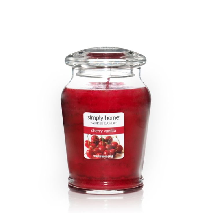 Cherry vanilla... Amazing