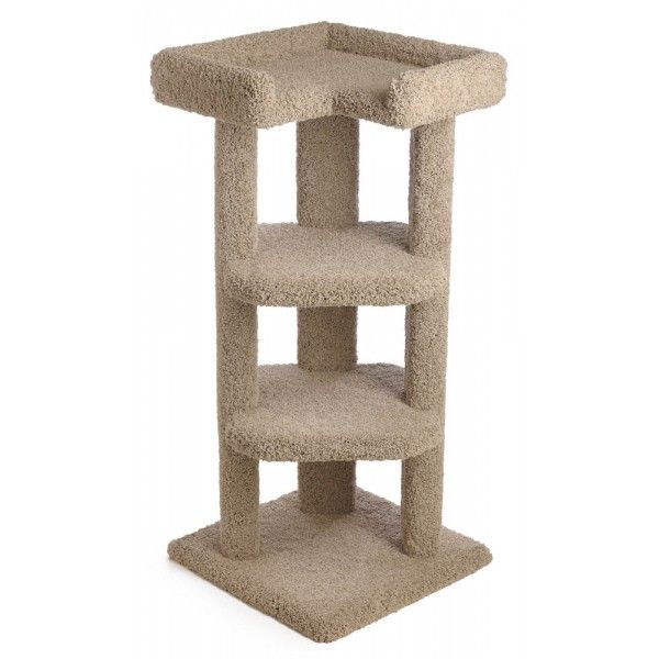 25 best ideas about cat tree plans on pinterest cat for Cat tree blueprints