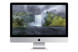 Η ΛΙΣΤΑ ΜΟΥ: Οθόνη 4Κ στον Apple iMac των 21,5 ιντσών