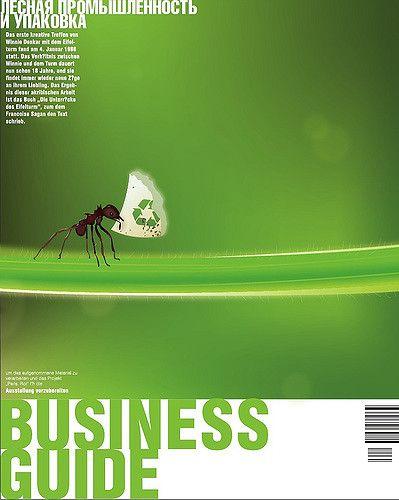 Maria Zaikina | cover illustration for Kommersant Business Guide www.kommersant.ru/Apps/app.aspx?IssueID=41505
