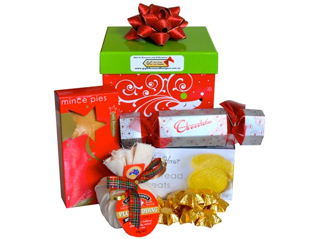 Tis the Season to be Jolly Gift Box
