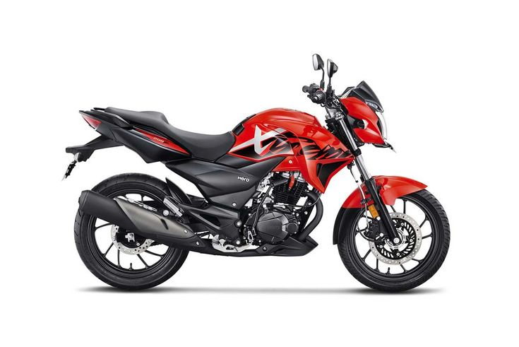 Hero Motocorp has unveiled the new Hero Xtreme 200R in India. Price and launch date will be revealed later. Get images, info about engine, specs, features and more.