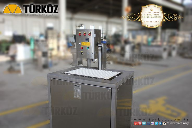 Şirink Tankı #shrink #tanki #siling #tank #şiling #shilling #machine #cheese #systems #turkoz #türköz #machinery