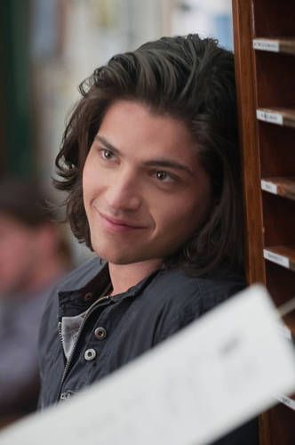 thomas mcdonell... thats a nice face u got there.