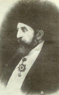 Osmanlı Hanedan Fotoğrafları Abdulhamid II - osmanlidonemi