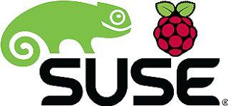 frambuesa-pi: Suse Linux Enterprise Server 64-bits para Raspberr...