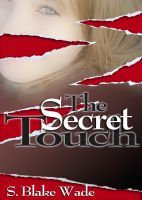 Cover for 'The Secret Touch'