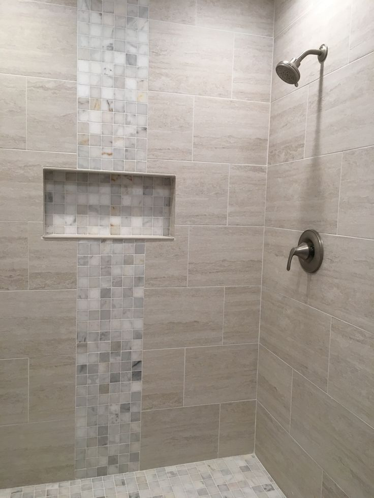 Best Cost Free Bathroom Tiles Neutral Tips In 2020 Large Shower