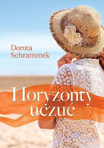 Babskie Czytanie : 262. Dorota Schrammek HORYZONTY UCZUĆ