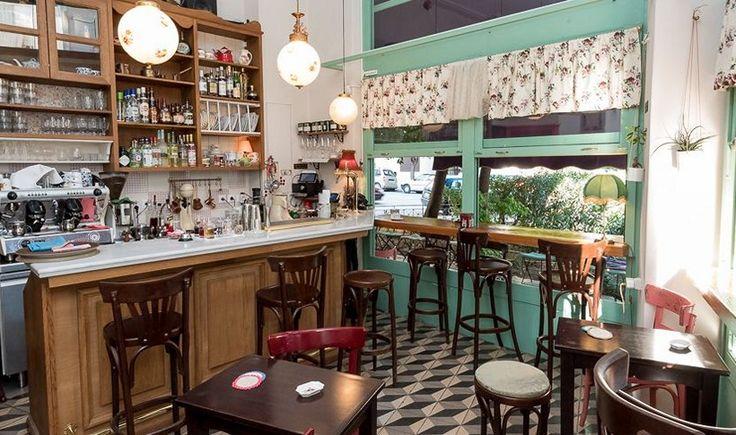ArtTable | Αθήνα: 12 όμορφα cafe για το φθινόπωρο
