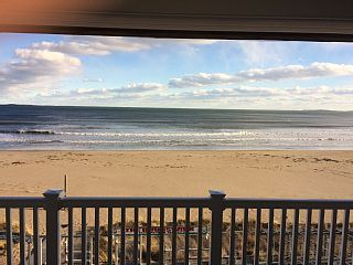Oceanfront+condo!!!!+++Vacation Rental in Southern Coast of Maine from @homeaway! #vacation #rental #travel #homeaway