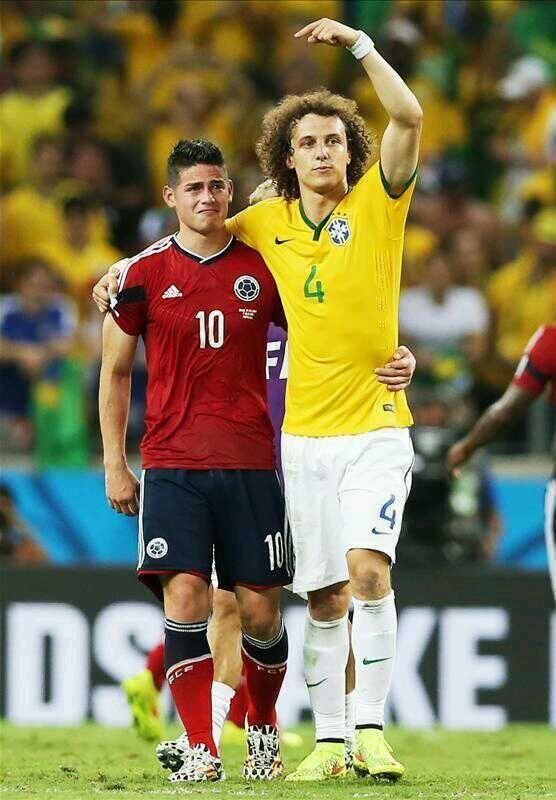 James Rodriguez still the best one in the World Cup !!! Give him applause and Respect !!! pic.twitter.com/xg9HsKff6S