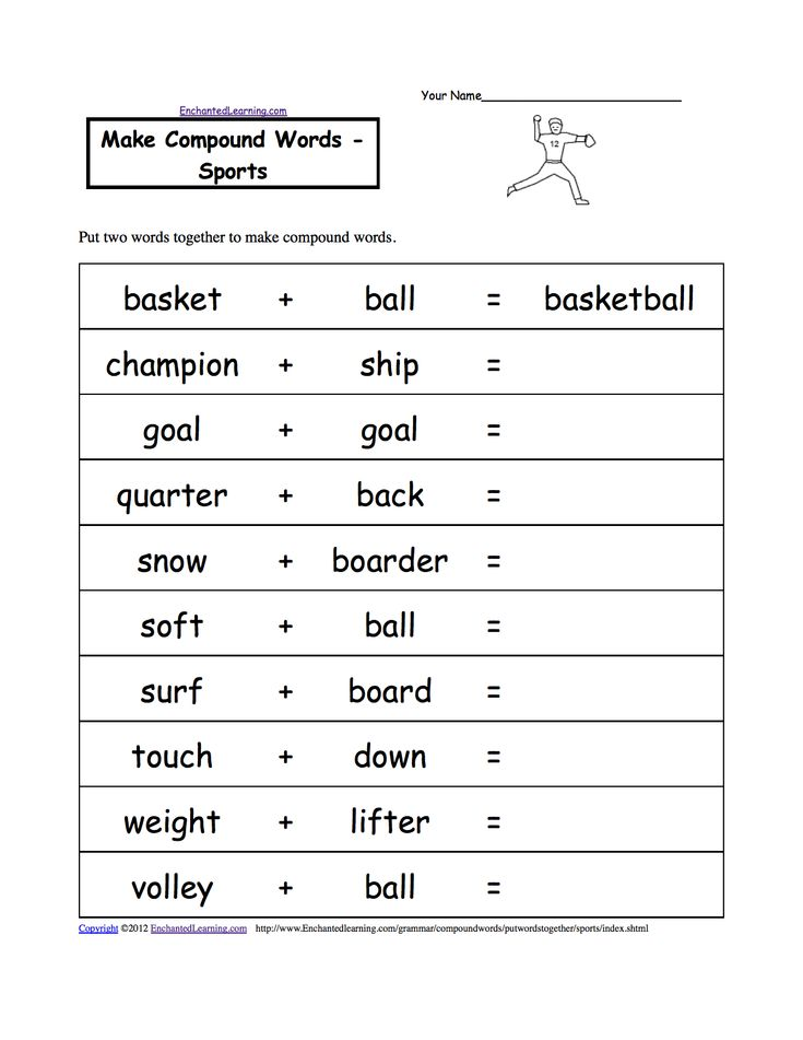 Create your own printable spelling worksheets