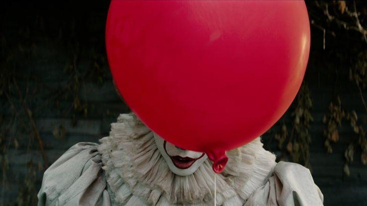 IT - Official Teaser Trailer