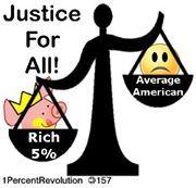 Persepsi Keadilan