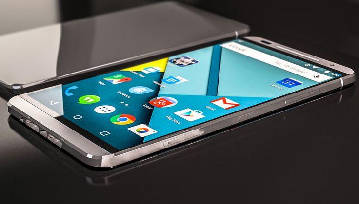 Smartphone Terbaru 2016 Untuk Menambah Kepercayaan Diri