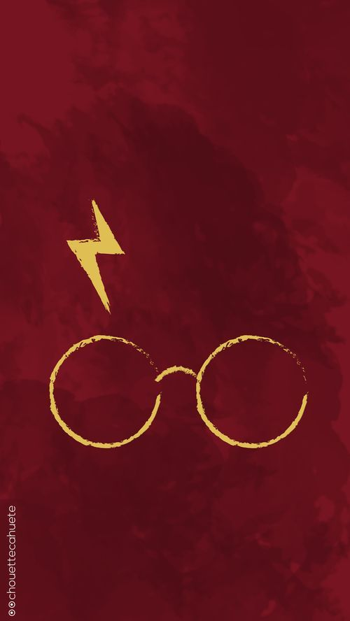 Fond écran Harry Potter ^^