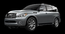 INFINITY QX 80 by INFINITY Worldwide