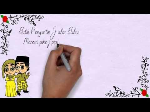 http://butik-pengantin-johor-bahru.pelamin.com.my adalah laman web butik pengantin Johor Bahru. Jika anda sedang mencari khidmat perkahwinan di Johor Bahru layarilah kami di sini. Hari kebahagian anda adalah matlamat kami.