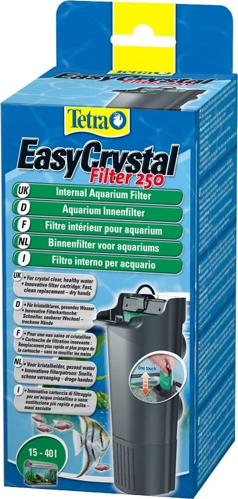 Tetra filtre interne Easy Crystal 250_0