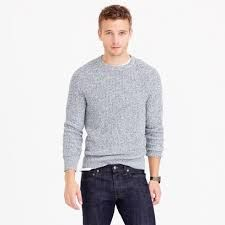 Image result for Khaki pants, white shirt and a gray sweater men
