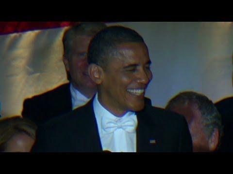 Raw Video: Watch President Obama's Al Smith dinner speech- credit to: pinterest.com/rexi44