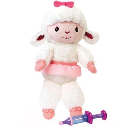 Lambie BooBoo de la Giochi Preziosi