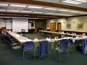 Vancouver Hotel - Conference Room