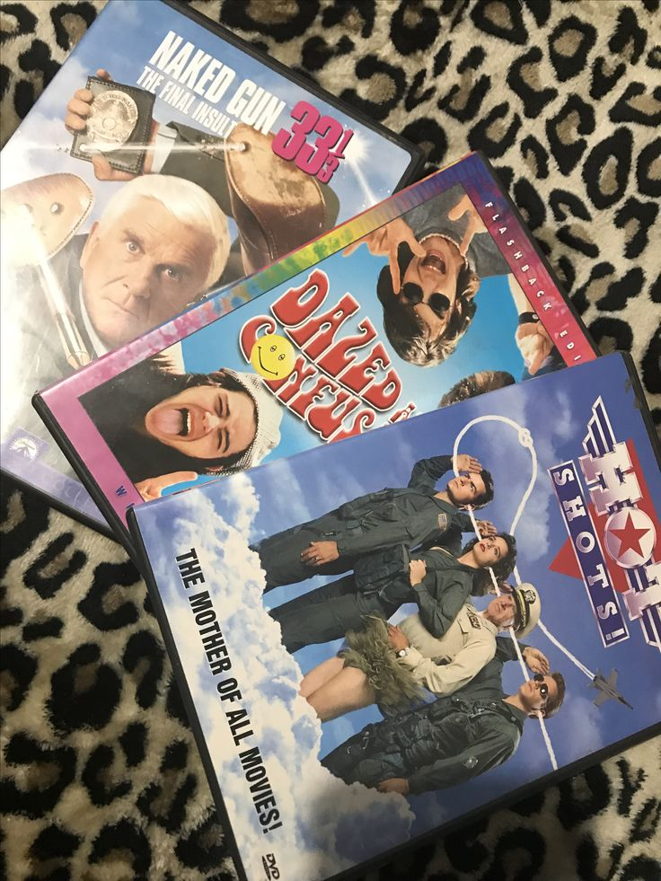 Movies || with my love || dazed and confused || hot shots! || naked gun 33 1/2 || love to watch movies || missing kids || 12 minutes ||