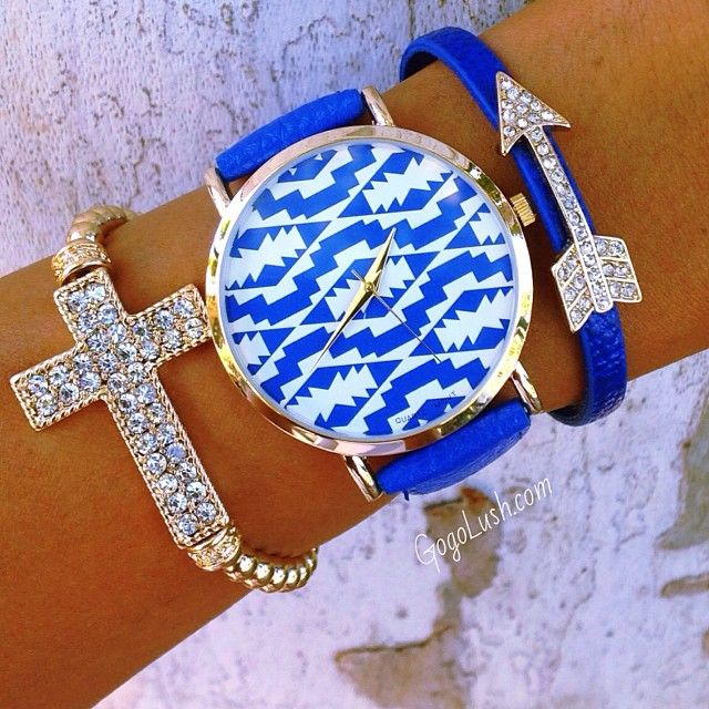 <3 arm candy
