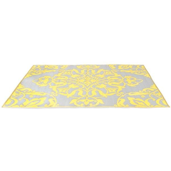 Eluxury Mad Mats Wrought Iron 130 Aud Liked On Polyvore Featuring Home Outdoors Outdoor Decor Rugs Pat Outdoor Mat Outdoor Door Mat Indoor Outdoor Rugs