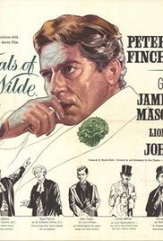 The Trials of Oscar Wilde (1960) Directed by Ken Hughes Britain
